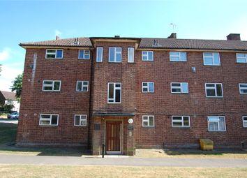 Thumbnail 1 bed flat for sale in Heathfield House, Leamington Road, Romford