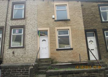 Thumbnail 2 bed terraced house to rent in Princess Street, Nelson