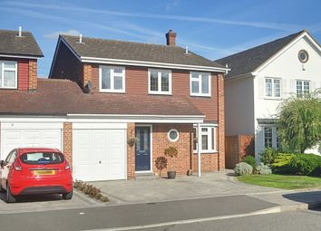 Thumbnail 4 bed link-detached house for sale in Buckingham Close, Petts Wood, Orpington