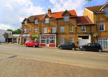 Thumbnail 2 bed flat to rent in High Street, Iver, Buckinghamshire