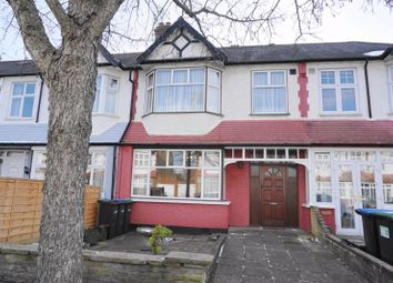 Thumbnail 4 bedroom terraced house for sale in Halstead Gardens, London