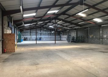 Thumbnail Warehouse to let in Boundary Road, Haverhill