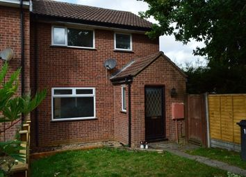 Thumbnail 3 bed property to rent in Yesmere, Mulbarton, Norwich