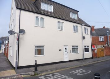 Thumbnail 2 bed property to rent in Walpole Street, Weymouth