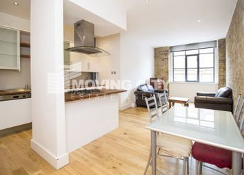 Thumbnail 2 bedroom flat to rent in Saxon House, Aldgate East