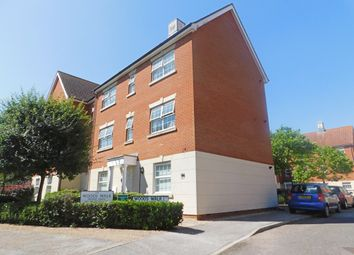 Thumbnail 2 bed flat for sale in Offord Close, Kesgrave