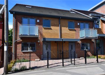 Thumbnail 3 bed terraced house for sale in High Street, Bovingdon, Hertfordshire