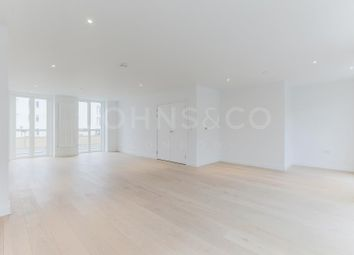 Thumbnail 4 bedroom town house for sale in Royal Wharf, Townhouse, London