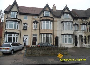 Thumbnail 8 bed terraced house to rent in Birchfield Road, Perry Barr, Birmingham