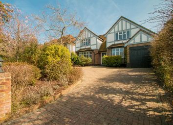 Thumbnail 5 bed property for sale in Buckles Way, Banstead