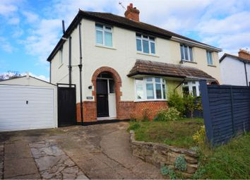 Pyrland Avenue, Taunton TA2. 3 bed semi-detached house for sale