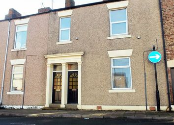 Thumbnail 1 bed flat to rent in North Church Street, North Shields
