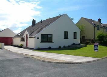 Thumbnail 3 bedroom detached bungalow for sale in Ash Tree Close, Sardis, Sardis