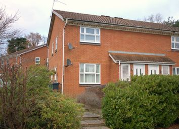 Thumbnail 1 bed flat for sale in Broom Field, Lightwater