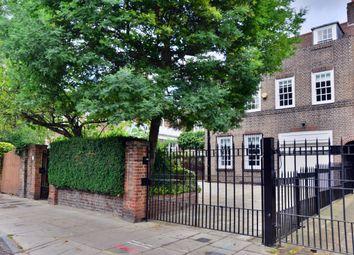 Thumbnail 5 bedroom semi-detached house to rent in Loudoun Road, St John's Wood