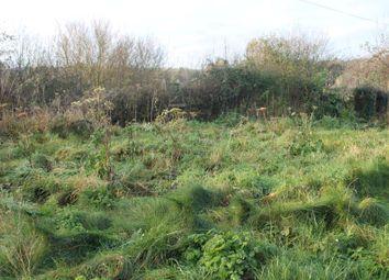 Thumbnail Land for sale in Plot Off Malthouse Lane, Guist, Norfolk