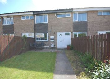 Thumbnail 3 bed property for sale in Hadrian Court, Killingworth, Newcastle Upon Tyne