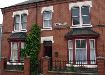 1 bed maisonette to rent in Roman Street, Leicester LE3