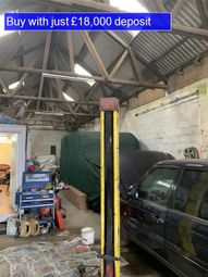 Thumbnail Parking/garage for sale in Newtonhill, Stonehaven