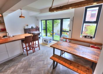Thumbnail 5 bed end terrace house for sale in Galloway Road, Waterloo, Liverpool