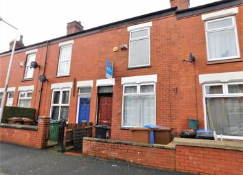 Thumbnail 2 bed terraced house to rent in Ladysmith Street, Shaw Heath, Greater Manchester