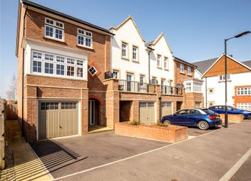 4 bed end terrace house for sale in Danby Street, Cheswick Village, Bristol BS16