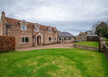 Thumbnail 3 bed cottage for sale in East Ord Gardens, East Ord, Berwick-Upon-Tweed