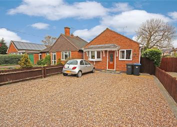 Thumbnail 2 bed bungalow to rent in Six Acres, Broughton Astley, Leicester, Leicestershire