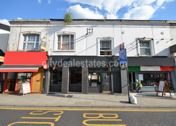Restaurant/cafe to let in Uxbridge Road, Ealing W13
