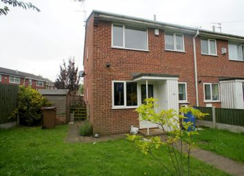 Thumbnail 1 bedroom property to rent in Mondello Drive, Alvaston, Derby