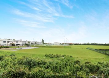 Thumbnail 2 bed flat for sale in Braemar Crescent, Bristol