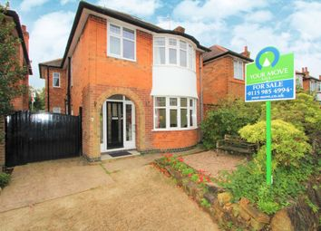 4 bed detached house for sale in Runswick Drive, Wollaton, Nottingham NG8
