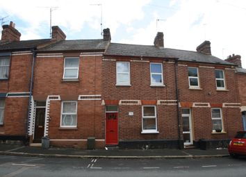 Thumbnail 2 bed terraced house to rent in Roberts Road, Exeter