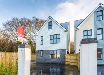 4 bed detached house for sale in Friday Street, Eastbourne BN23