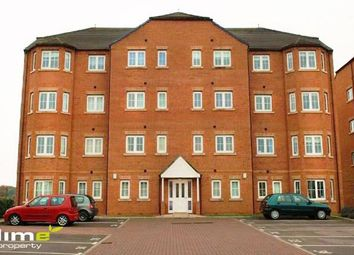 Thumbnail 2 bed flat to rent in Chandlers Court, Hull
