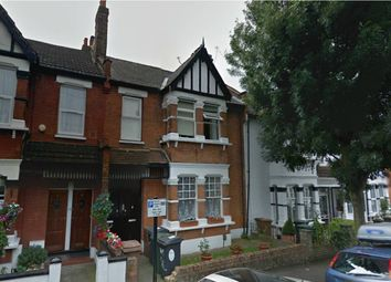 Thumbnail 3 bed flat to rent in Fulready Road, Leyton