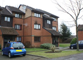 Thumbnail 1 bed flat to rent in Pavilion Way, Edgware, Middlesex