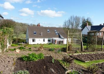 Thumbnail 4 bed property for sale in Station Road, Brushford, Dulverton