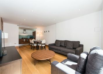 Thumbnail 2 bedroom flat to rent in Parkview Residence, Baker Street, Marylebone, London
