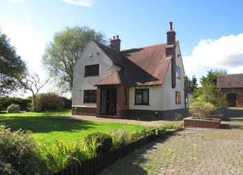 Thumbnail 4 bed property to rent in Yarlet Lane, Marston, Stafford