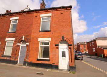 Thumbnail 5 bed terraced house to rent in Ridge Hill Lane, Stalybridge