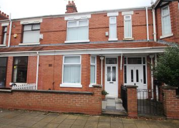 2 bed terraced house to rent in Elton Street, Stretford, Manchester M32