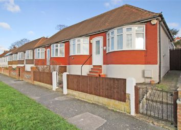 Thumbnail 2 bed bungalow for sale in Delce Road, Rochester, Kent