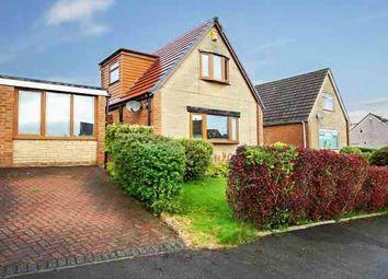 Thumbnail 3 bed detached bungalow for sale in Harlech Drive, Accrington, Lancashire