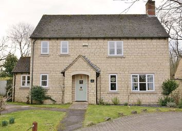 4 bed detached house for sale in Glissard Way, Bradwell Village, Nr Burford, Oxfordshire OX18
