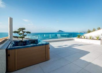 Thumbnail 4 bed penthouse for sale in Altea, Alicante, Spain
