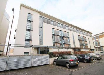 Thumbnail 2 bedroom flat to rent in Sandport Way, Edinburgh