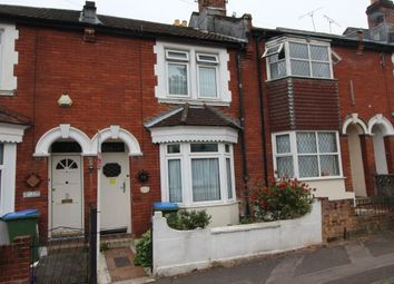 2 bed terraced house for sale in Woodside Road, Southampton SO17