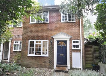 Thumbnail 3 bed end terrace house for sale in Chalfont Walk, Willows Close, Pinner