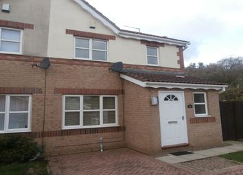 Thumbnail 3 bedroom semi-detached house to rent in Navigation Way, Hull